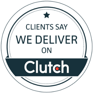 Clutch Names Brainspire Solutions One of the Best in Custom Software Development