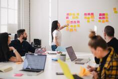 Applying Lean Product Development Approaches to Your Business
