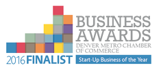 Brainspire Solutions Named Finalist for 2016 Start-Up Business of the Year Award