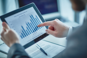 Using a Business Intelligence Dashboard to Measure Your Team's Productivity